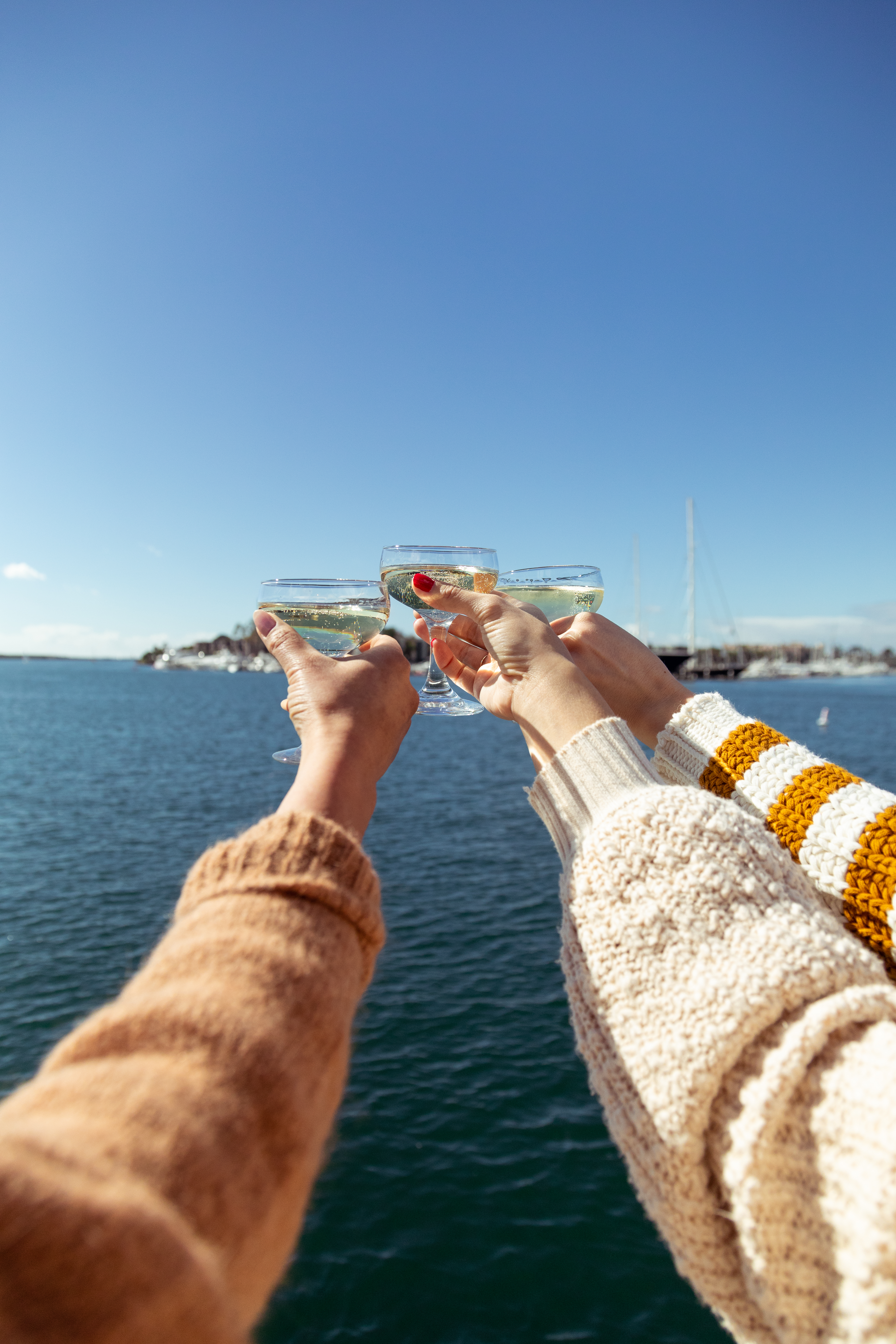 Dinner Cruises, Yacht Charters & Weddings on the Water | Hornblower